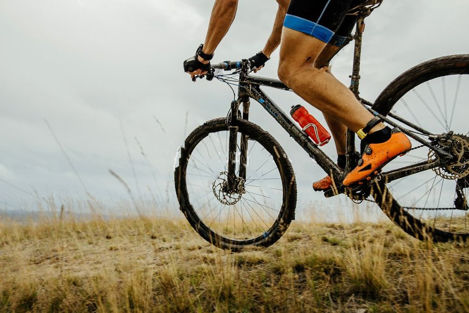 what are hardtail mountain bikes used for