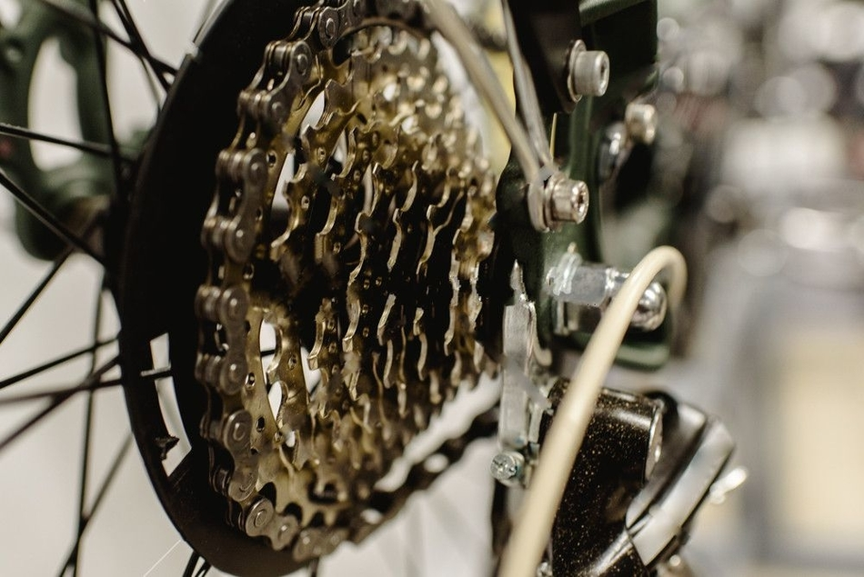 why do mountain bikes only have 11 gears now
