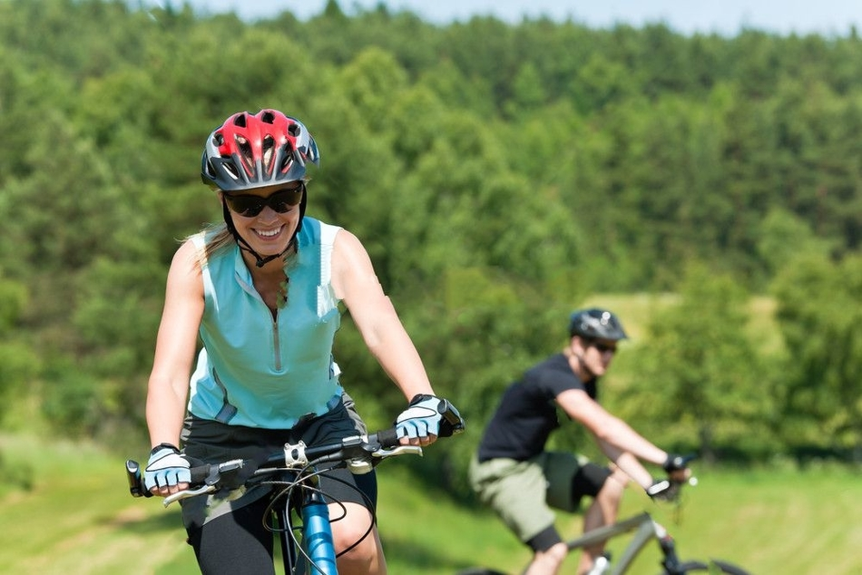 mountain bikes under 400