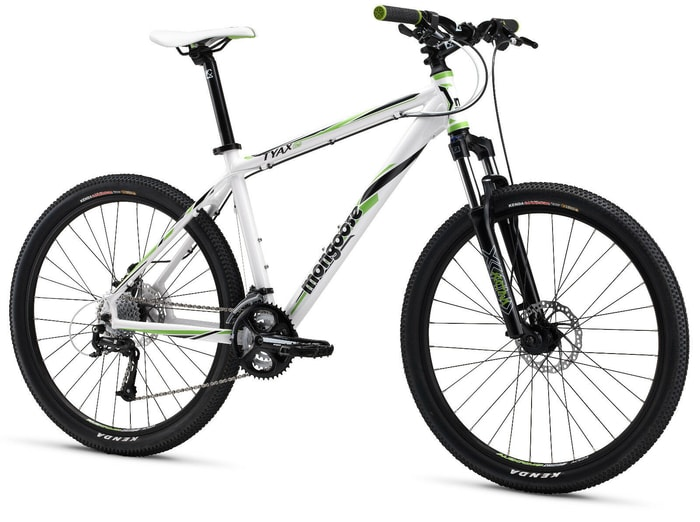 mongoose tyax mtb