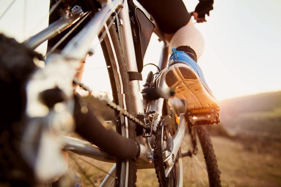 best mountain bike shoes under 100